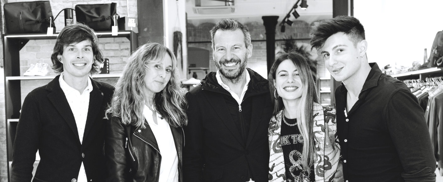 personal shoppers barcelona