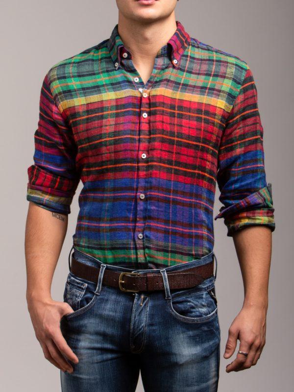 ropa hombre barcelona